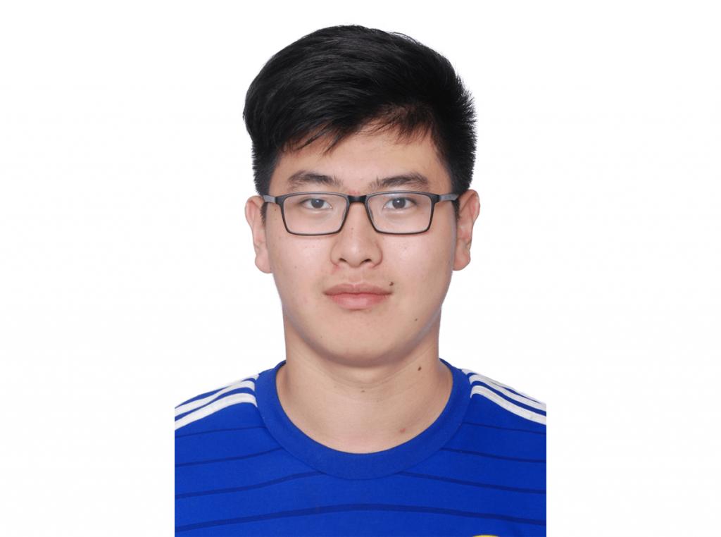New Remote Intern, Han Xiao